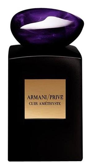 Giorgio Armani  Armani Prive Cuir Amethyste EDP