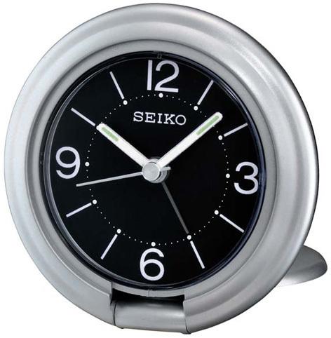 Настольные часы-будильник Seiko QHT012SL