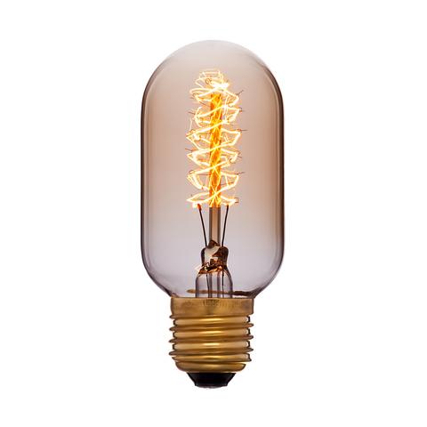 ретро–лампа Edison Bulb T45