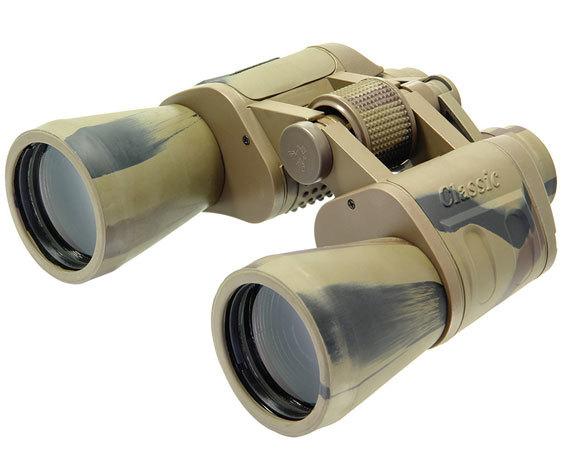 Объективы с просветляющим покрытием Veber БПЦ 16 50, камуфляжный окрас