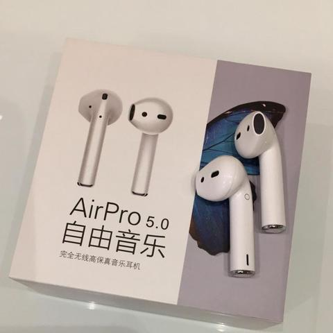 Беспроводные наушники AFans AirPro 5.0