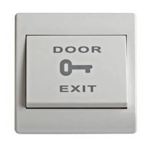 PBK-812D Кнопка выхода врезная YLI ELECTRONIC