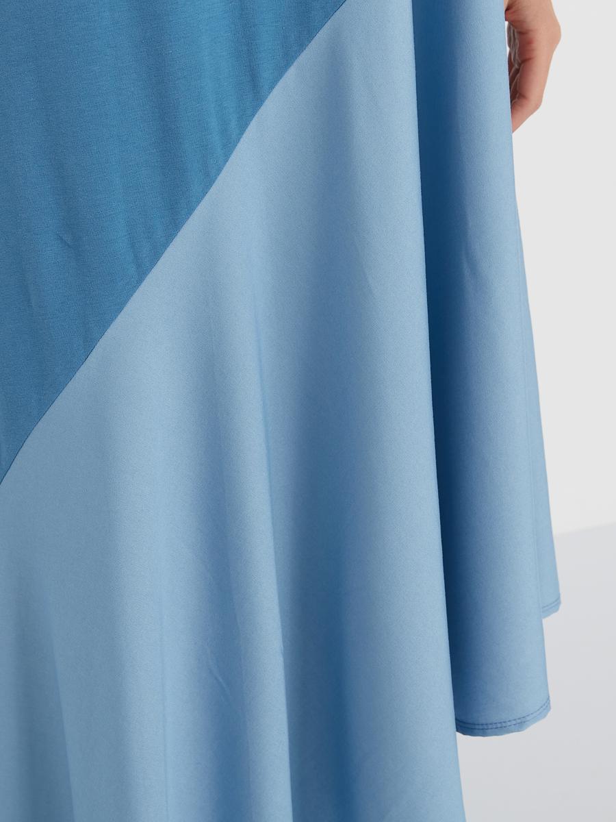 Платье для будущих и кормящих мам - Фото 11