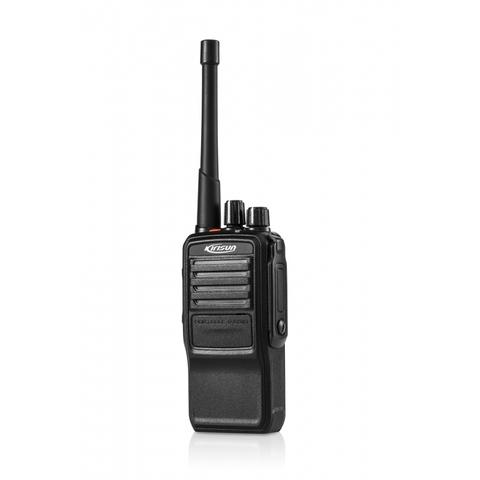 УКВ продвинутая DMR радиостанция Kirisun DP585 U