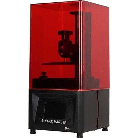 3D-принтер Elegoo Mars Pro