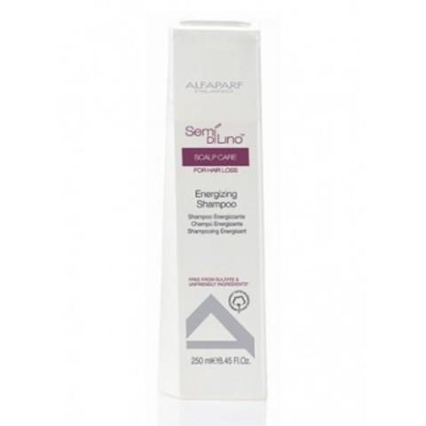Alfaparf Milano SDL Scalp: Шампунь энергетический против выпадения волос (Energizing Shampoo), 250мл/1л