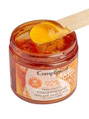 Compliment Тонизирующий гель для лица и тела с экстрактом меда