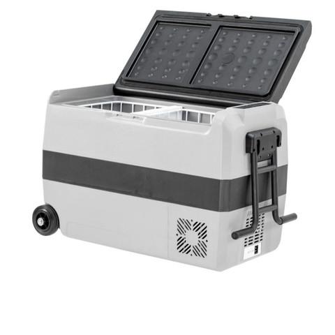 Компрессорный автохолодильник ALPICOOL ET50 (50 л.) 12-24-220В