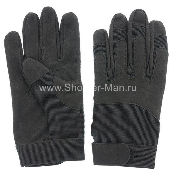артикул 12521002 тактические армейские перчатки Miltec by Sturm фото