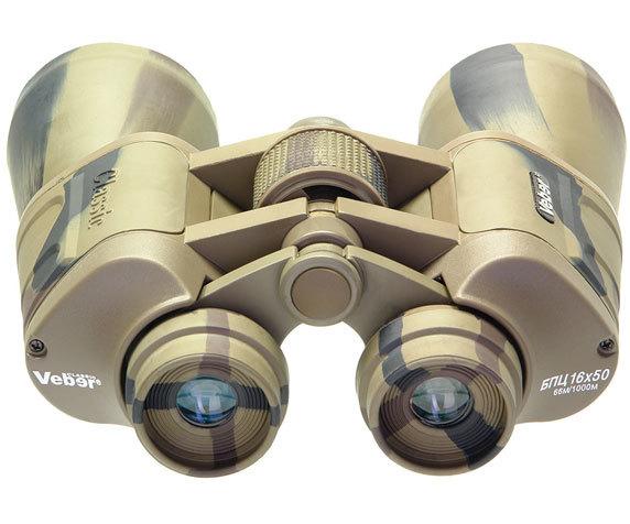 Окуляры  Veber Classic 16x 50