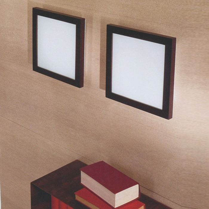 Linea Light Frame