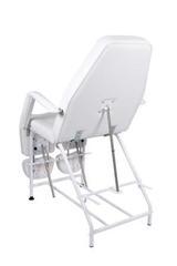 Педикюрное кресло ПК-012 с регулировкой угла наклона спинки