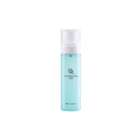 Мист для сияния кожи 80мл Cuskin Dr. Solution L50 Hydro Facial Mist