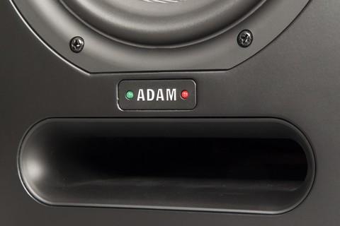 Активные студийные мониторы ADAM F7