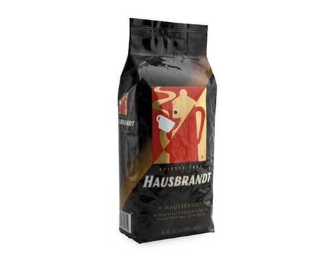 Кофе в зернах Hausbrandt, 1 кг