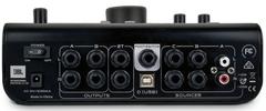 JBL M-Patch ACTIVE-1 контроллер студийных мониторов
