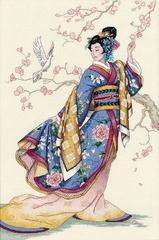 DIMENSIONS Восточная элегантность (Elegance of the Orient)