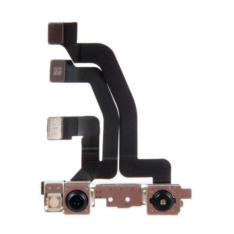 Фронтальная (передняя) камера iPhone XS