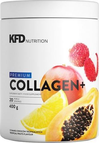 Коллаген KFD Premium Collagen Plus