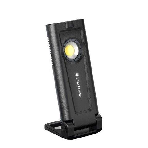 Фонарь светодиодный LED Lenser IF2R, 275 лм., аккумулятор
