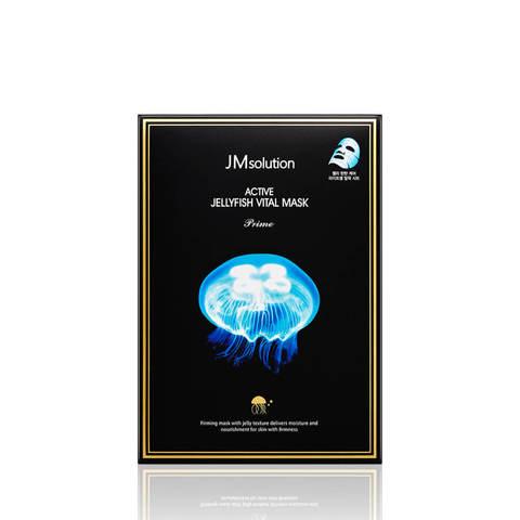 JMsolution Active Jellyfish Vital Mask Prime 10ea