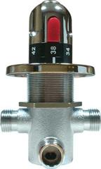 Термостат универсальный Kopfgescheit KR533 12D фото