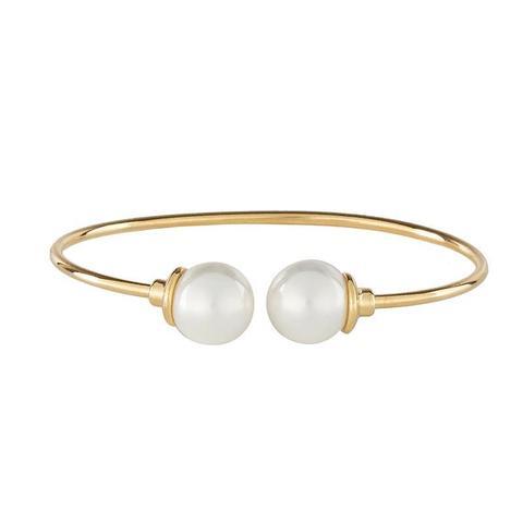 Браслет White Pearl C0342.1 BW/G
