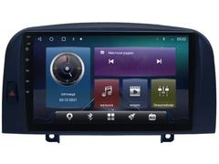 Магнитола для Hyundai Sonata NF (04-08) Android 10 4/64GB IPS DSP 4G модель CB-2403TS10