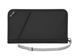 Кошелек Pacsafe RFIDsafe V200 Черный