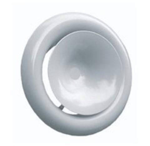 Анемостат Airone DVS-P 100 приточный стальной