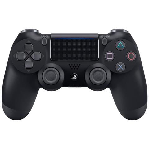 Беспроводной контроллер Sony DUALSHOCK 4 V2, черный