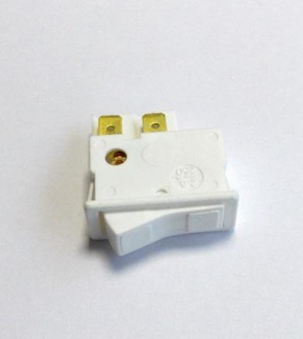 Кнопочный выключатель подсветки холодильной камеры Атлант ВК33Б-2,5