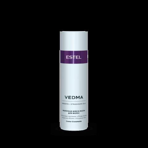 Молочный блеск-шампунь VEDMA by ESTEL, 250 мл