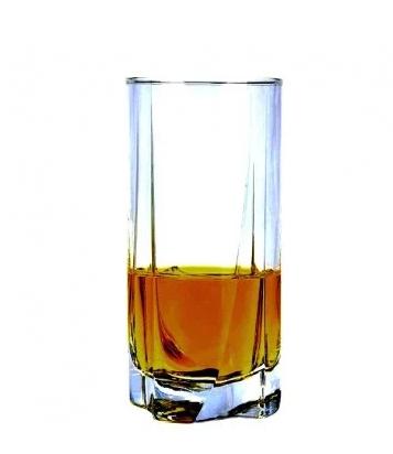 Набор высоких стаканов Pasabahce Luna 390ml  6 шт. 42358-6