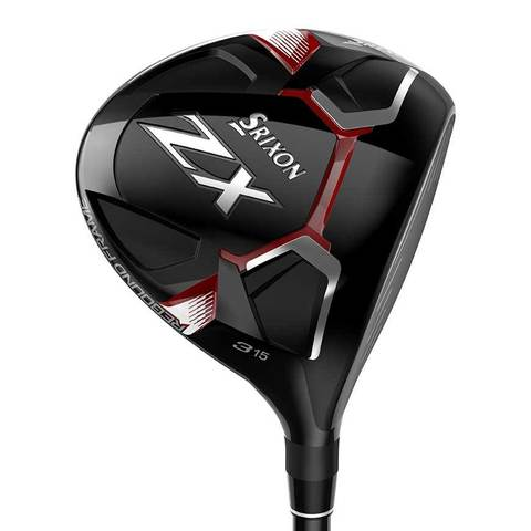 SRIXON ZX FAIRWAY WOOD