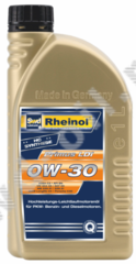 Моторное масло Swd Rheinol Primus LDI 0W-30 1л