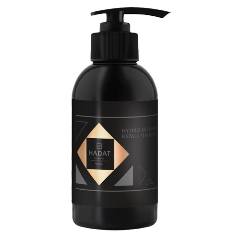 HADAT Cosmetics Восстанавливающий шампунь для волос Hydro Intensive Repair Shampoo
