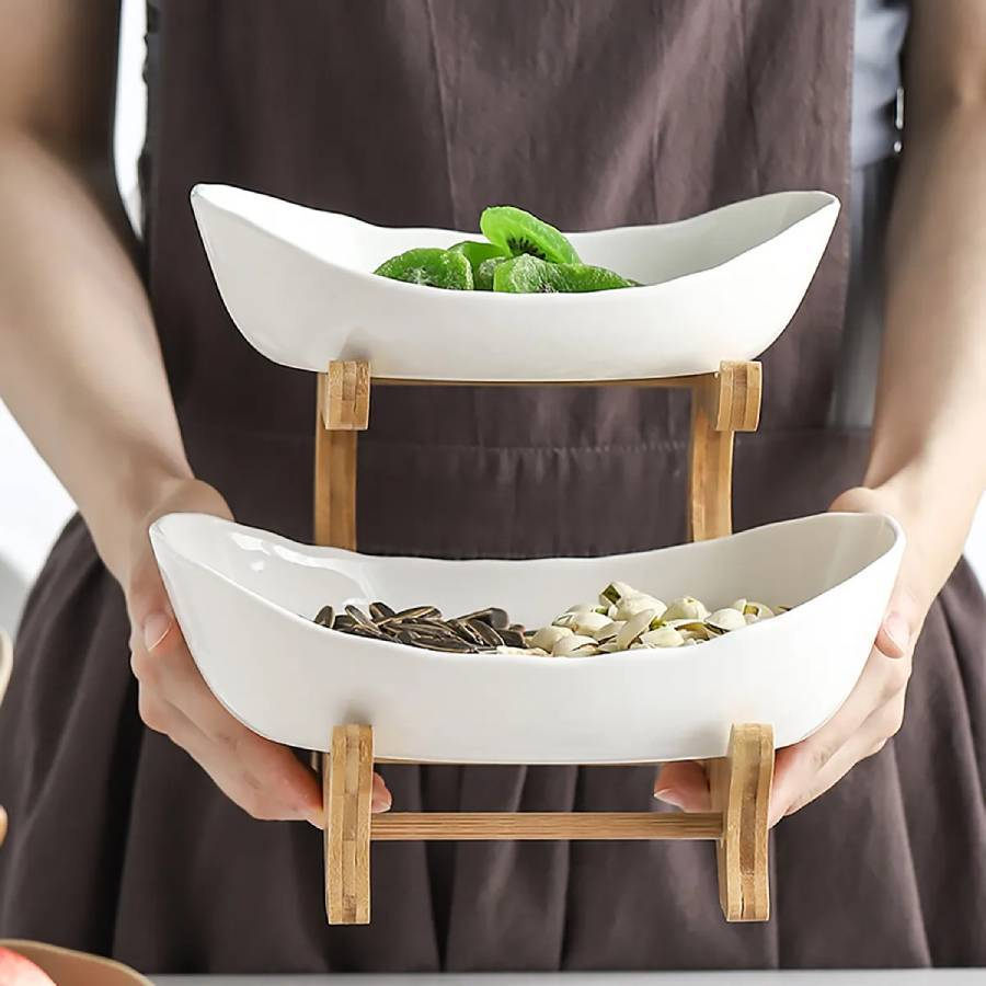 Кухонные принадлежности и аксессуары Фруктовница Layers Tray fruktovnitsa-layers-tray.jpeg