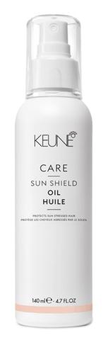 Keune Масло Экстра защита Солнечная Линия CARE Sun Shield Oil 140 мл