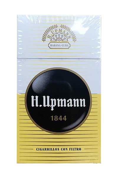 Сигареты h upmann купить в москве цена со скольки лет продают одноразовую электронную сигарету hqd