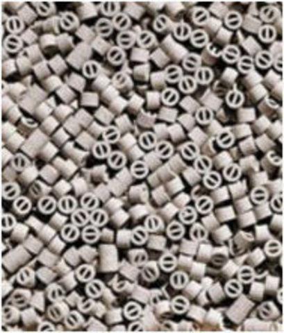 Материал для фильтрации Filterkeramik 5 kg Clear Control 100 SE керамика