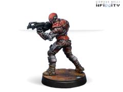 Intruder (вооружен Heavy Machine Gun)