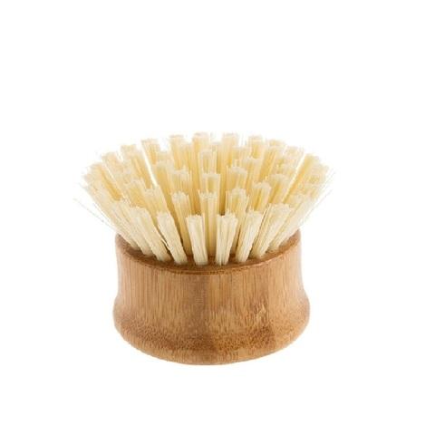 Ручка-щетка для чистки сковороды