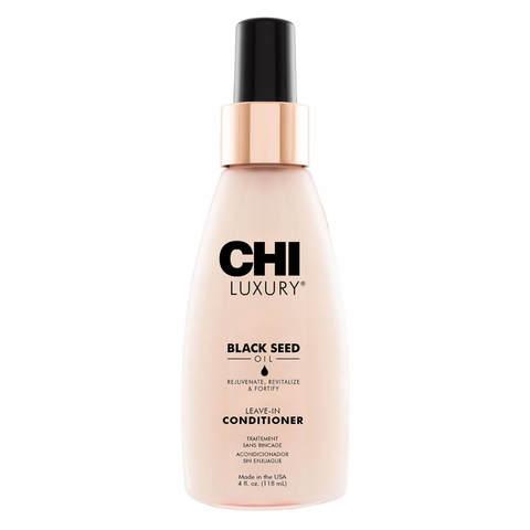 Кондиционер несмываемый CHI Luxury Black Seed Oil Leave-In Conditioner, 118 мл.