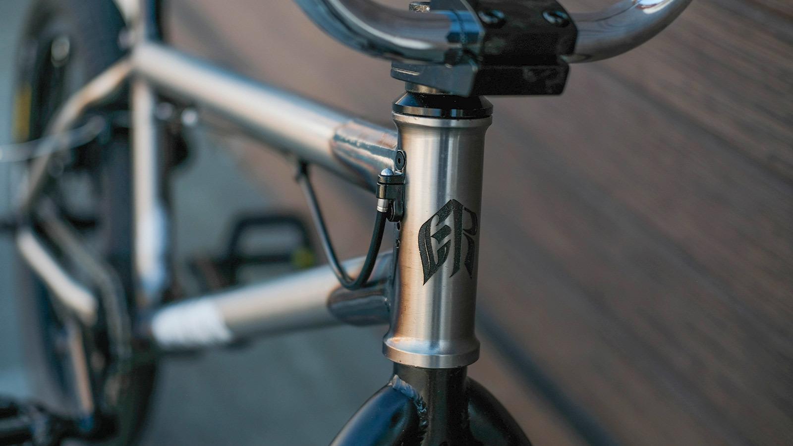 Велосипед bmx трюковый купить недорого