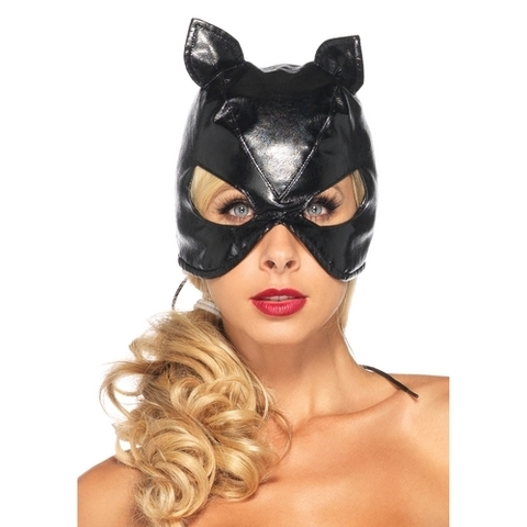 Кошачья маска Leg Avenue