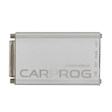 Программатор Carprog