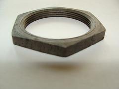 Гайка м45х1,5 (крепления п-ка 127509 ступица колеса)