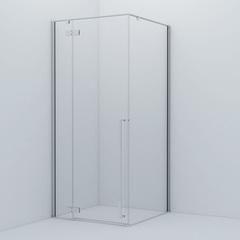 Душевой уголок IDDIS Slide SLI6GS0i23 90х90 см