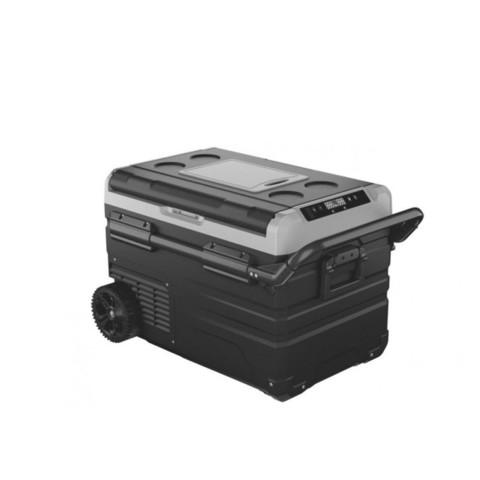 Компрессорный автохолодильник ALPICOOL TWW35 (35 л.) 12-24-220В